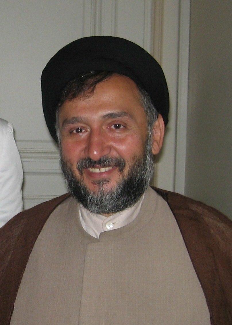 Mohammad-Ali Abtahi