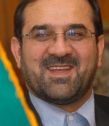 mohamed abbasi