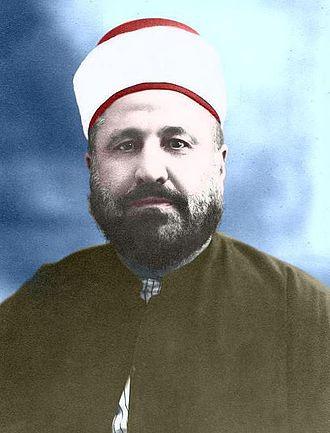 Rashid Rida - Image: Mohammed Rachid Rida Avant 1935