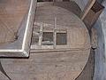 Molen De Prins van Oranje, Bredevoort maalstoel (2).jpg