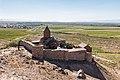 Monasterio Khor Virap, Armenia, 2016-10-01, DD 19.jpg