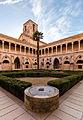 Monasterio de Santa María de Huerta, Santa María de Huerta Soria, España, 2015-12-28, DD 49-51 HDR.JPG