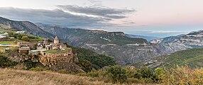 Monasterio de Tatev, Armenia, 2016-10-01, DD 89-91 HDR.jpg