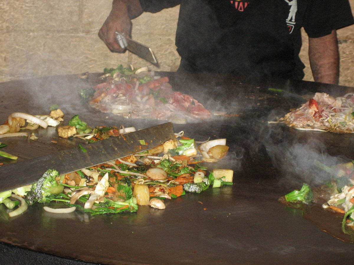 Mongolian barbecue wikipedia forumfinder Choice Image