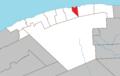 Mont-Saint-Pierre Quebec location diagram.png