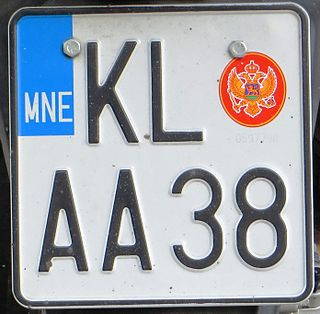 Targhe Dimmatricolazione Slovacche Wikivividly