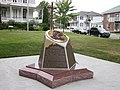Monument à la Déportation des Acadiens - Saint-Grégoire 01.jpg
