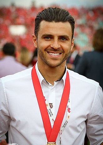 Klasychne derby - Junior Moraes (in 2018), the most recent transfer
