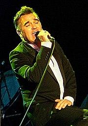 MorrisseySXSW2006