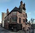 Mortimer House The Old Castle Inn, Castle Road, Nottingham (1).jpg