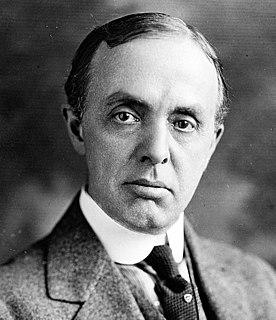 Morton D. Hull American politician