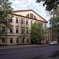 Moscow, Pogodinskaya 20C1 Sep 2008 02.JPG