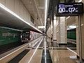 Moscow metro Ulitsa Dmitrievskogo 2020-06-14 4.jpg