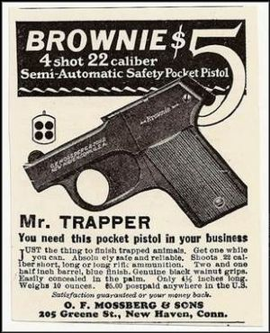 Mossberg brownie wikipedia mossberg brownie malvernweather Images