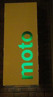 Moto (restaurant)