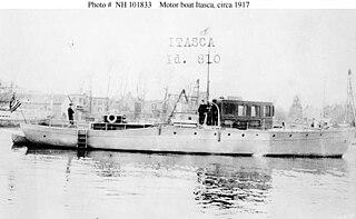 USS <i>Itasca</i> (SP-810)