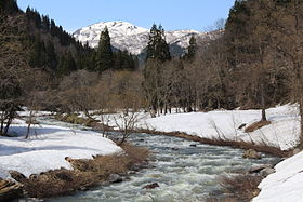 Mount Choshi and Itoshiro River.JPG