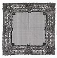 Mourning Handkerchief (France), 19th century (CH 18386811).jpg
