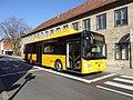 Movia bus line 206 on Bredgade.jpg