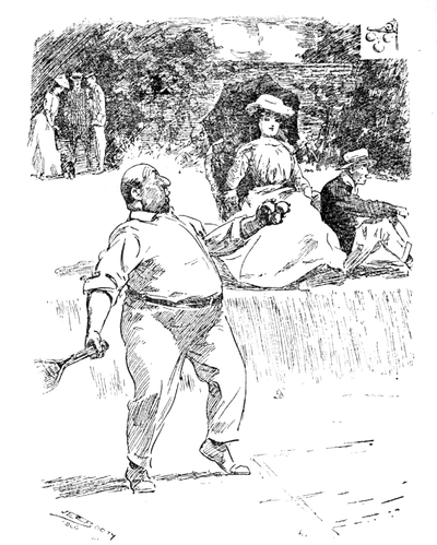 Mr. Punch's Book of Sports (Illustration Page 100).png