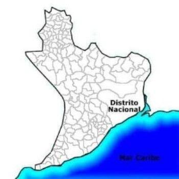 Municipalities of the Distrito Nacional