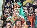 Murales Rivera - Treppenhaus 3 Kaiser Maximilian.jpg