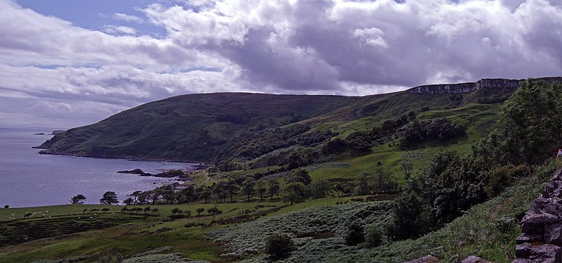 lugares de game of thrones na irlanda