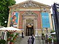 Musée du Luxembourg, Paris July 2009.jpg
