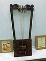 Musée national d'Ethiopie-Instruments de musique traditionnels (2).jpg