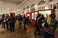 Museo Histórico Sarmiento - Nuestros Museos, en la Noche de los Museos (22649028452).jpg