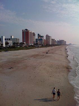 Image illustrative de l'article Myrtle Beach