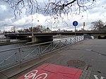 Nábřeží Ludvíka Svobody, Hlávkův most.jpg
