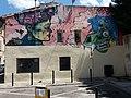 Nîmes - Graffiti rue Richelieu.jpg