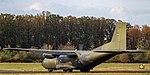 Nörvenich Air Base Transall C-160D D101 Lufwaffe 50+64 (43509994445).jpg