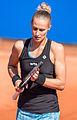 Nürnberger Versicherungscup 2014-Polona Hercog by 2eight DSC2820.jpg