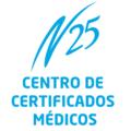 N25 Centro de Certificados Médicos.png