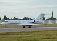 N302AK - GL6T - Aerolineas Mas