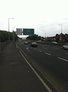 N4 road (Ireland) - Wikipedia