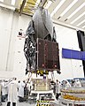 NASA Launches Next-Generation Communications Satellite (8432994998).jpg