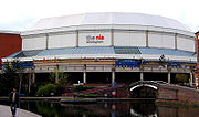 The NIA has hosted many national and international sporting championships.