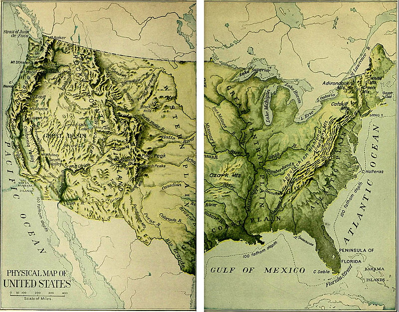 NIE 1905 United States - Physical Map.jpg