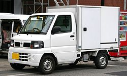 Nissan Clipper Wikipedia