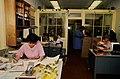 NPS Employees including Anne M. Tisei wokring in an office. (04ca938d48634e0ca919ca489fe2435b).jpg