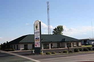 NRG Media - Studios in Wausau-Stevens Point, Wisconsin