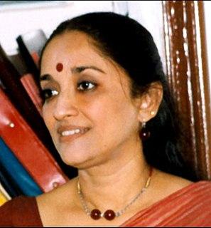 Nanditha Krishna