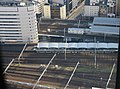 Nagoya Station from Midland Square.jpg
