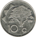 Namibia-Dollar 10cent-coin2.png