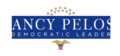 Nancy Pelosi Democratic Leader Logo.png