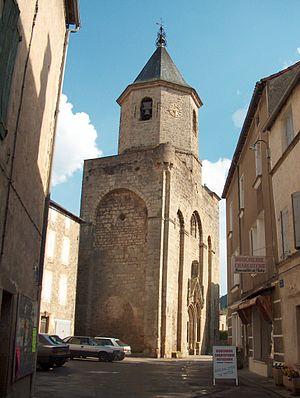 Nant, Aveyron - Image: Nant