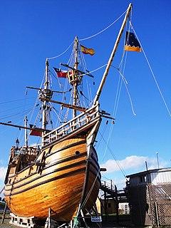 Shipbuilding in the early modern era